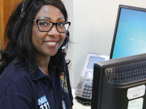 NHS 111 Clinical Telephone Triage Nurse / Paramedic